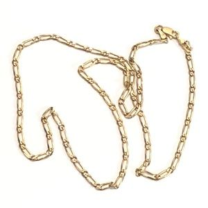 Jewelry - 14K Gold Link Necklace